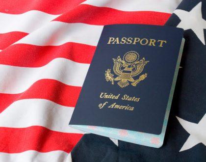 最新美国E-2签证协约国名单