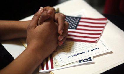美国最高法院判决特朗普移民限制令部分生效